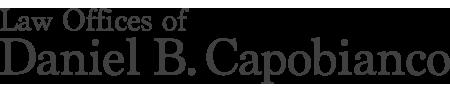 Daniel Capobianco Logo